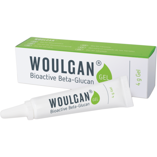Woulgan Bioactives Beta Glucan Gel
