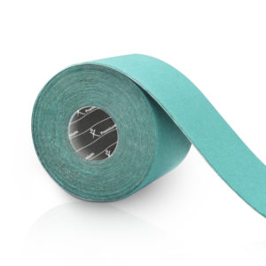 Premium Kinesiology Tape von Gatapex aquamarin
