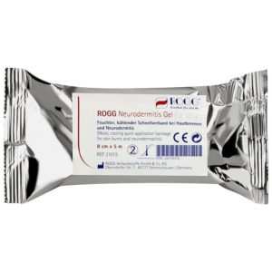 ROGG Neurodermitis Gel Schnellverband