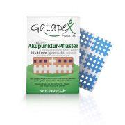 Gatapex Akupunktur-Pflaster gemischt
