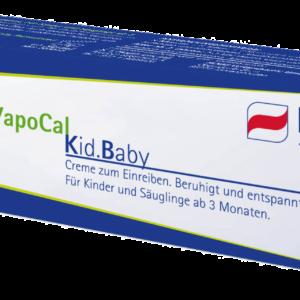 Babycreme VapoCal Kid Baby