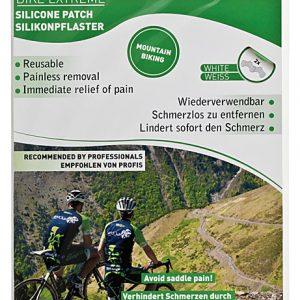 Silikonpflaster ReSkin Bike Patch Extreme