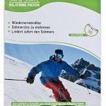 Silikonpflaster ReSkin Ski & Skate