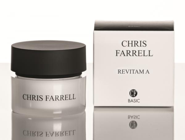 Chris Farrell Gesichtscreme Revitam A