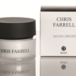 Feuchtigkeitscreme Moon Drops von Chris Farrell