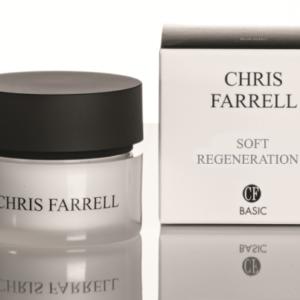 Gesichtscreme soft regeneration 1 von Chris Farrell