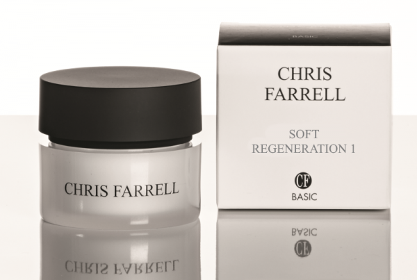 Chris Farrell Gesichtscreme soft regeneration 1