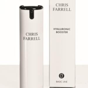 Feuchtigkeitsspender Hyaluronic Booster von Chris Farrell