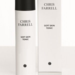 Gesichtswasser Soft Skin Tonic von Chris Farrell