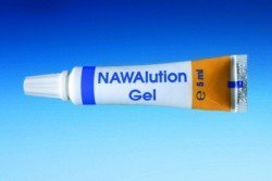 NAWAlution-Gel zur Wundreinigung