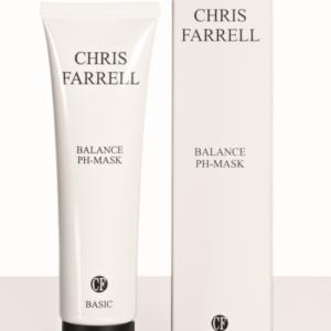 Gesichtscreme Balance pH-Mask von Chris Farrell