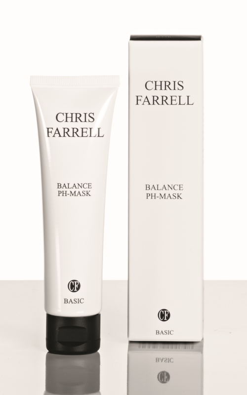 Chris Farrell – Gesichtscreme Balance pH-Mask