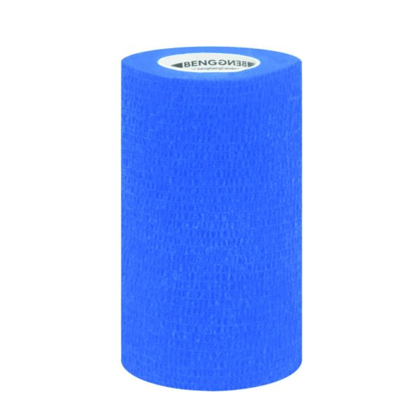 ROGG Elastic blau 10 cm
