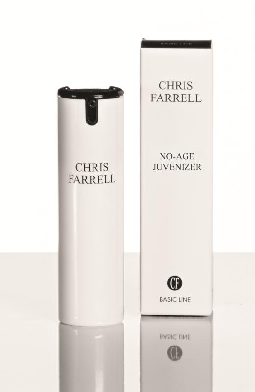 No-Age Juvenizer von Chris Farrell